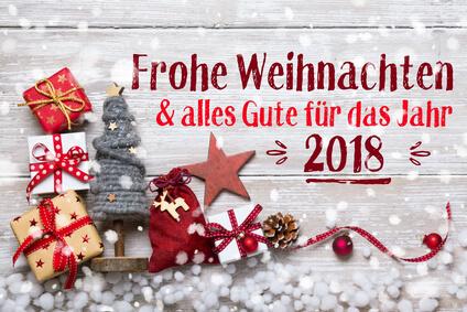 Frohe Weihnachten Und Alles Gute Im Neuen Jahr.Frohe Weihnachten Alles Gute Für Das Jahr 2018 Peter Kayser